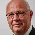 Docent Chris de Ruijter