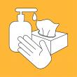 COVID-19 maatregelen - hygiene